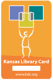 State Library Card Information