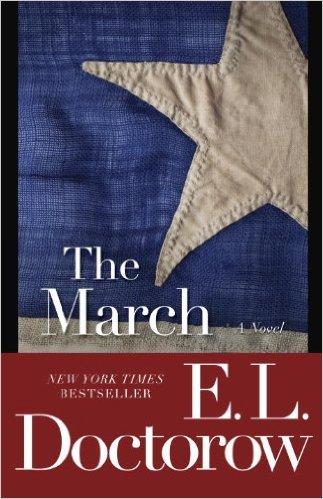 The March by EL Doctorow