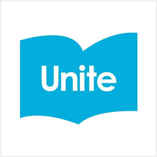 Unite for Literacy Logo
