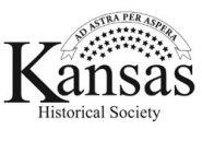 Kansas Historical Society Logo