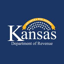 Kansas Department of Revenue Image